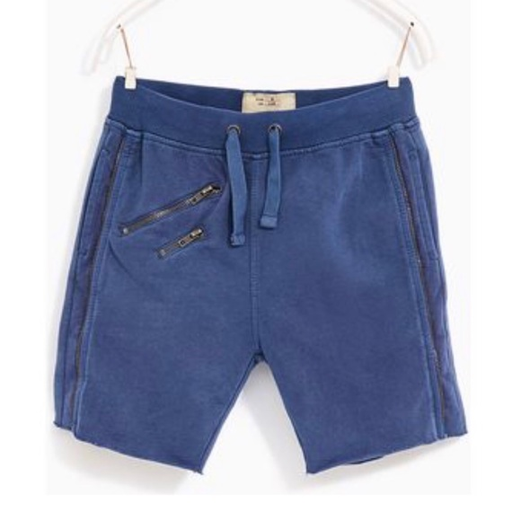 81c15b4b Zara Kids Boys Bermudas Shorts/Sz:5/NWT NWT